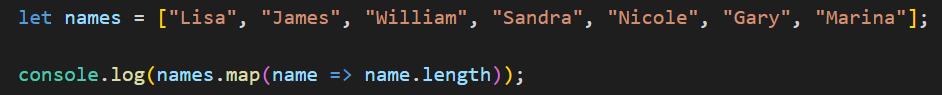 לאחר שמירת הקובץ, ניתן לראות שקטע הקוד מסודר (וגם קצר) מאוד.